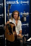 Sheryl Crow Visits Sirius XM Studio in NY - September 28, 2010  x25LQ