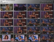 Vanessa Williams -- Jimmy Kimmel Live (2010-09-30)