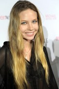 "Daveigh Chase @ ""Teen Vogue"" Young Hollywood Party 8th Annual Event At Paramount Studios In Los Angeles -October 1st 2010-"