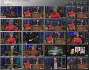 Meredith Vieira -- The Tonight Show with Jay Leno (2010-10-01)