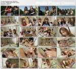 cc7754101453921 [10Musume]Tennenmusume Five – Group Girls Masturbation