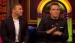 Gary et Robbie interview au Paul O Grady 07-10-2010 09e37b101825858