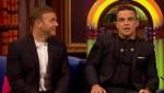 Gary et Robbie interview au Paul O Grady 07-10-2010 0b7e36101825711