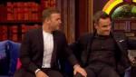 Gary et Robbie interview au Paul O Grady 07-10-2010 18d5fb101823548