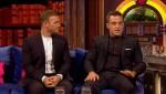 Gary et Robbie interview au Paul O Grady 07-10-2010 1d9c31101822893