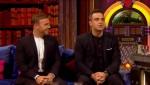 Gary et Robbie interview au Paul O Grady 07-10-2010 4b5dad101821380