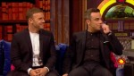 Gary et Robbie interview au Paul O Grady 07-10-2010 6f2ab9101823883