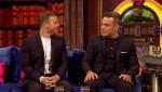 Gary et Robbie interview au Paul O Grady 07-10-2010 82f455101822406