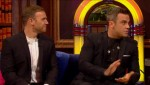 Gary et Robbie interview au Paul O Grady 07-10-2010 B850de101825911