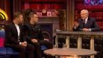 Gary et Robbie interview au Paul O Grady 07-10-2010 Eea474101825986