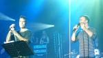 Robbie et Gary  au concert à Paris au Alhambra 10/10/2010 0031a6101962776