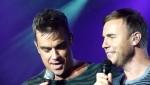 Robbie et Gary  au concert à Paris au Alhambra 10/10/2010 2777f5101963589