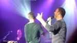 Robbie et Gary  au concert à Paris au Alhambra 10/10/2010 C9dde0101963948