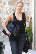 "Elizabeth Berkley ""Out N About"" Strolling In Hollywood -October 12th 2010- (HQ X19)"