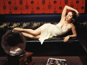 Rose McGowan : Very Sexy Wallpapers x 10