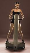 Яна Гупта, фото 2. Yana Gupta Fitness Photoshoot, photo 2