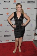 Nov 22, 2010 - Melissa Joan Hart - 38th International Emmy Awards in New York 319de9108220960