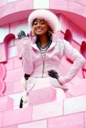 "Nov 25, 2010 - Keri Hilson - ""Macy's Thanksgiving Day"" 84th Annual Parade In NYC Cd4c6d108236188"