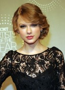 """Nov 30, 2010 - Taylor Swift - """"CMT Artists Of The Year"""" At Liberty Hall & The Factory In Franklin, Tennessee Fbc34a109046228"""