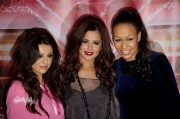 Шер Ллойд, фото 139. with Cher Lloydyl Cole & Rebecca Ferguson - The X Factor Final Press Conference (December 09,2010) tagged, foto 139