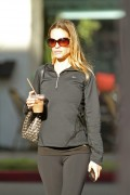 Hilary Swank *Out N About* Strolling In Santa Monica -December 8th 2010- (HQ X12)