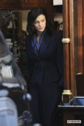Rachel Weisz-On The Set Of the Deep Blue Sea