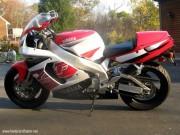 Yamaha YZF750SP