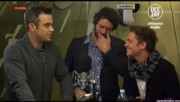 Take That à la radio DJ Italie 23/11-2010 2167b7110834354