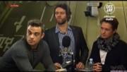 Take That à la radio DJ Italie 23/11-2010 36582e110832803