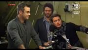 Take That à la radio DJ Italie 23/11-2010 3d3fde110833615