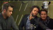 Take That à la radio DJ Italie 23/11-2010 Da6d24110833724