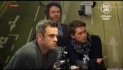 Take That à la radio DJ Italie 23/11-2010 Da76a2110833552