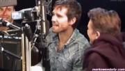 Take That à BBC Radio 1 Londres 27/10/2010 - Page 2 E663cd110849748