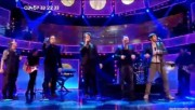 Take That au Children in Need 19/11/2010 8604cd110865711