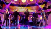 Take That au Children in Need 19/11/2010 Dce7f5110865675