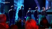 Take That à Amsterdam - 26-11-2010 8be0b3110963291
