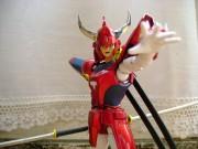 [Tamashii Nation]Armor Plus - Yoroiden Samurai Trooper (Samourais de l'Eternel) 56a9c4112434646