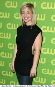Allison Mack-CW TV Network Upfront May 2006