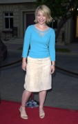 Allison Mack-wb networks summer 2001 all star  party