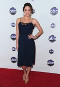 Jill Wagner - ABC Television Group's TCA Winter Press Tour - January 10, 2011