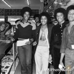 1978 FREEWAY RECORDS SIGNING (DECEMBER): Various 436237116109729