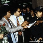 1978 The Wiz Premiere After Party (New York) Aff549116108583