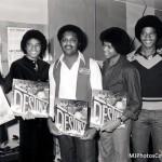 1978 FREEWAY RECORDS SIGNING (DECEMBER): Various Bd6c99116109796