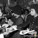 1978 FREEWAY RECORDS SIGNING (DECEMBER): Various Fd78d5116109763