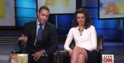 Kiran Chetry - CNN's hot news anchor_1-20-11
