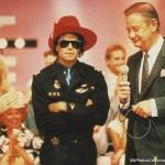 1985AUSTRALIA:Perth'sTelethon-Black Shirt, Blue  4efeea116595299