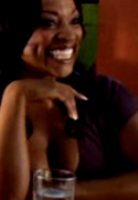Kellita Smith -mega busty, deep cleavage - from THREE CAN PLAY THAT GAME (25 non-HD caps)
