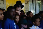 Michael Visit Namibia, Africa 1998 2be1d4118137324