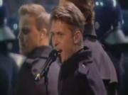 Take That au Brits Awards 14 et 15-02-2011 2c219d119744161
