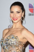 Roselyn Sanchez ~ Premio Lo Nuestro a La Musica Latina Awards - Press Room February 17, 2011 x14 LQ